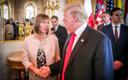 Kaljulaid ja Trump kohtusid mullu juulis Varssavis.