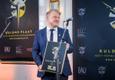 Kuldne plaat 2017 muusikaauhindade üleandmine Kadrioru lossis