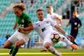 FC Flora - FC Levadia / Rauno Alliku ja Igor Dudarev