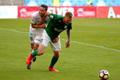 FC Flora - FC Levadia / Rimo Hunt ja Joonas Tamm