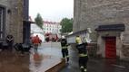 Päästjad viisid kajakapoja tagasi pessa