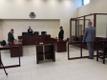 Александр Ефимов в Вируском уездном суде.