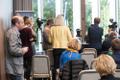 Savisaare - Sõõrumaa pressikonverents. Hilton hotell.