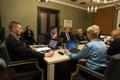 Valimiskomisjoni istung.