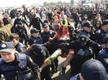 Ukraina võimud pidasid Saakašvili tõttu terve rongi kinni.