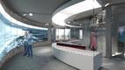Paksu Margareeta sisearhitektuurse lahenduse ideekonkursi võitis kavand