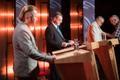 Valimisdebatt. ETV stuudio.