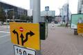 Liiklusmuudatused Tallinna kesklinnas.