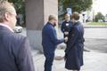 President Kersti Kaljulaid ERRis