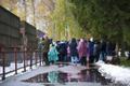 Kõrvitsapidu Tallinna Loomaaias.
