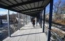 Jalakäijatele taasavati Narva-2 ja Ivangorodi (Parussinka) piiripunkt.
