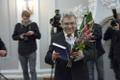 Aadu Luukase preemia sai Vaino Väljas.