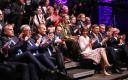 Euroopa Liidu juhid saavad Kultuurikatlas korraliku eesistumise avašoki. Vähe sellest, et vana elektrijaam on eesistumise toimumispaigana tavatu, annab seal avakontserdi Metsatöll.
