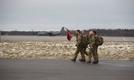 Taani üksus saabus Ämari lennubaasi