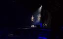 Съемки первого полуфинала конкурса Eesti Laul, Vajé (Стефан Айрапетян и Ханс Ноорметс)