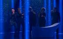 Съёмки первого полуфинала Eesti Laul, Aden Ray (Эйден Рэй)