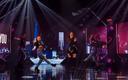 Съёмки первого полуфинала конкурса Eesti Laul, Desiree