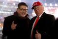 Donald Trumpi ja Kim Jong-uni teisikud PyeongChangi OM-i avatseremoonial