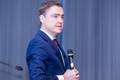 Общее собрание Таллиннского округа Партии реформ.