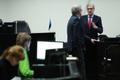 Судебные слушания по делу о коррупции в Таллиннском порту.
