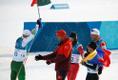43-aastane German Madrazo oli 15 km vabatehnikadistantsi lõpetajatest viimane, 116. mees