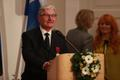 Peaminister andis üle riiklikud preemiad