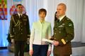 Kersti Kaljulaid ja Martin Herem