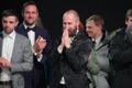 President Kersti Kaljulaidi kõne ja Ene-Liis Semperi ja Tiit Ojasoo film