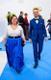 Laura Viidik ja Leo Rummel