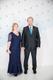 Riigikogu liige Toomas Jürgenstein ja abikaasa Lea.