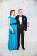 Veebel Ergo Mets ja abikaasa Liis Loikmann.