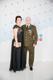 Kaitseväelane vanemseersant Janno Lepik ja abikaasa Kaidi.