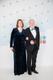 Vabadusvõitleja Enn Tarto ja abikaasa Piret.