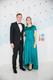 Riigikogu liige Remo Holsmer ja abikaasa Helen Neitov.