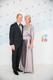 Rahandusminister Toomas Tõniste ja abikaasa Ingrid.