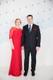 Peaminister Jüri Ratas ja abikaasa Karin.