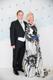 Euroopa Parlamendi liige Ivari Padar ja abikaasa Kristel Voltenberg.