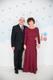 Kunstiakadeemia professor David Vseviov ja abikaasa Lehti Hiller.
