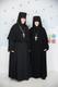 Pühtitsa jumalaema uinumise stavropigiaalse naiskloostri eestseisja Igumenja Filareta ja kloostri ülemkorraldaja.