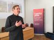 artu Euroopa Kultuuripealinnaks 2024 projektijuht Erni Kask