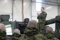 Самоходные артиллерийские установки поступят на вооружение Сил обороны в ближайшие годы.