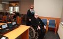 Edgar Savisaar Tallinna volikogu istungil 22. märtsil