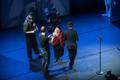 Вручение театральных премий в Кукольном театре.