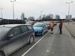 Madala vee tõttu katkes liiklus Hiiumaa liinil.