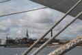Tallinna Sadamas algas kruiisihooag