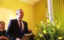 Ametist lahkuv kultuuriministeeriumi kantsler Paavo Nõgene