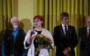 Endised kultuuriministrid Jaak Kaarma, Signe Kivi ja Margus Allikmaa