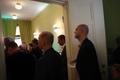 Kultuuriministeeriumi avatud uste päev