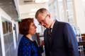 Jüri Ratase ja Janek Mäggi pressikonverents