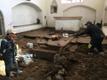 Lüganuse kiriku hauakambrid